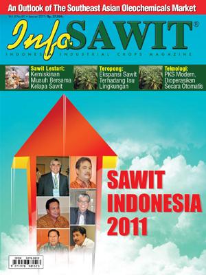 Majalah Edisi Januari 2011