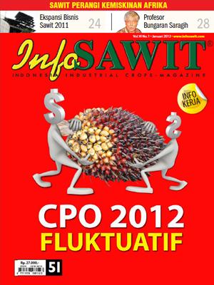 Majalah Edisi Januari 2012