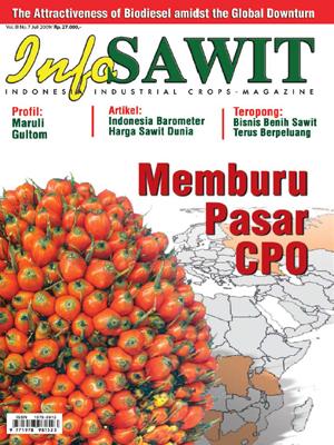 Majalah Edisi Juli 2009