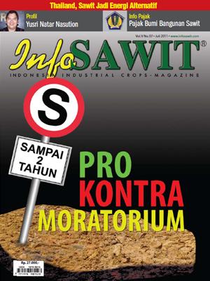 Majalah Edisi Juli 2011