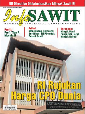 Majalah Edisi Juni 2009