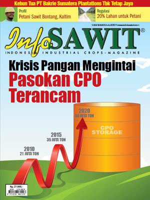 Majalah Edisi Juni 2011