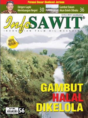 Majalah Edisi Juni 2012