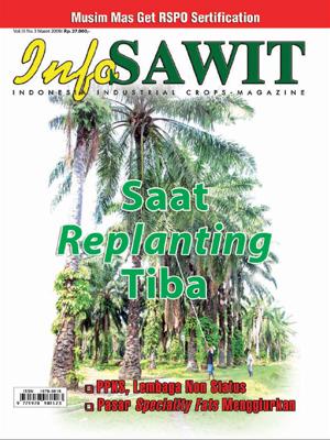 Majalah Edisi Maret 2009