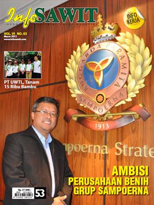 Majalah Edisi Maret 2012