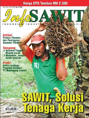 Majalah Edisi Mei 2009