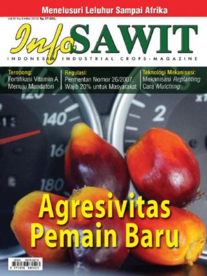 Majalah Edisi Mei 2010
