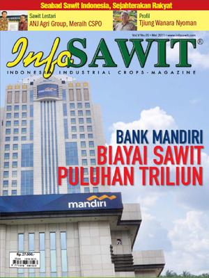 Majalah Edisi Mei 2011