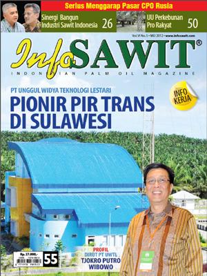 Majalah Edisi Mei 2012