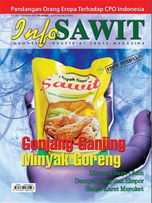 Majalah Edisi November 2007