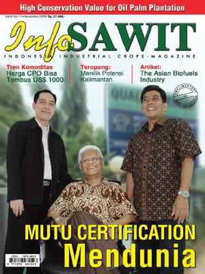 Majalah Edisi November 2009