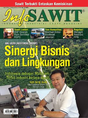 Majalah Edisi November 2010