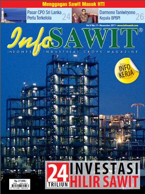 Majalah Edisi November 2011