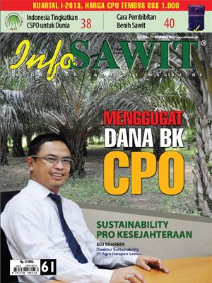Majalah Edisi November 2012