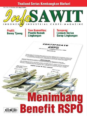 Majalah Edisi Oktober 2009