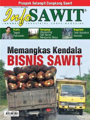 Majalah Edisi Oktober 2010