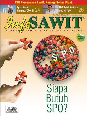 Majalah Edisi Oktober 2011