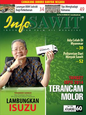 Majalah Edisi Oktober 2012
