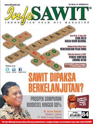 Majalah Edisi Oktober 2014