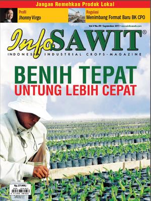 Majalah Edisi September 2011