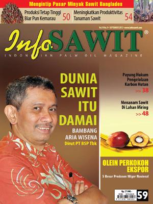 Majalah Edisi September 2012