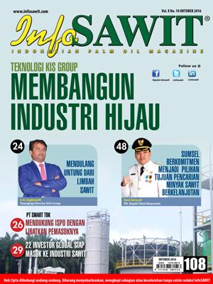 Majalah Edisi Oktober 2016