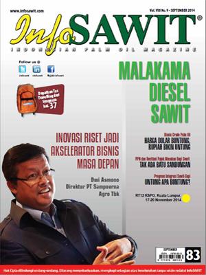 Majalah Edisi September 2014