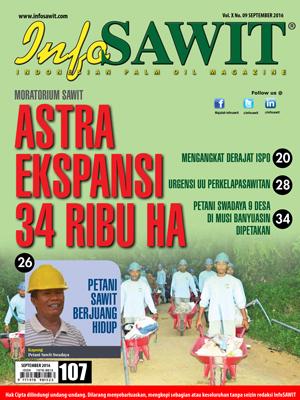 Majalah Edisi September 2016