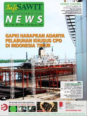 NEWSWEEK Vol 3 No 68 Edisi 11-16 Agustus 2014