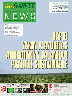 NEWSWEEK Vol 4 No 42 Edisi 26-30 Okt 2015