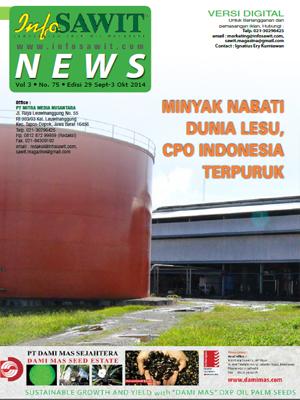 NEWSWEEK Vol 3 No 75 Edisi 29 Sept-3 Okt 2014